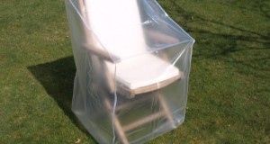 housse pour chaises ou fauteuils empiles